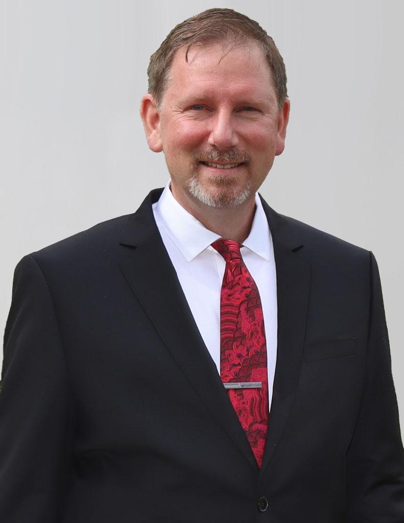 Brett Fleming